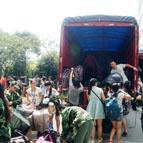 广州学生搬家,广州小型搬家