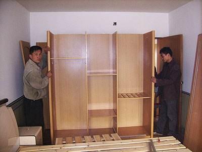 广州天河家具拆装