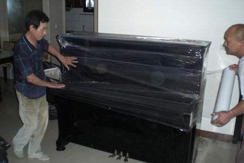 广州钢琴搬运