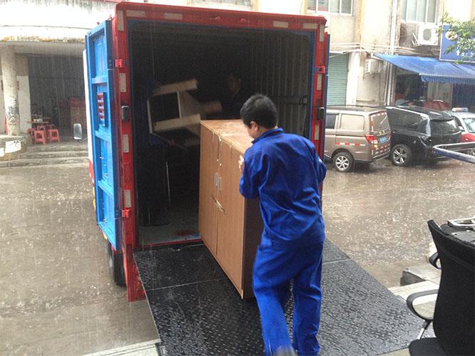 广州公司搬迁,办公室单位搬家,搬运装卸服务