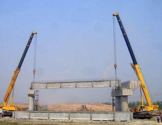 供应广州起重吊装生产厂家 起重搬运 起重吊装