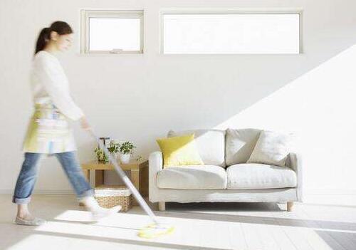 搬家后的地毯养护常识