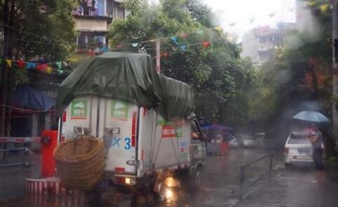 雨天搬家好吗?雨天搬家注意事项